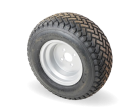 Avant Hjul 20x8.00-10 Græs 4 hul Produktbillede 1