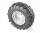 Avant Hjul 21x8.00-10 Truck 4 hul produktbillede 1