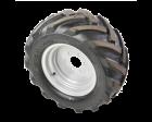 Avant Hjul 23x10.50-12 Traktor Produktbillede 1