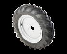Avant Hjul 4.00-12 Traktor 4 hul produktbillede 1