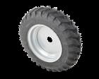 Avant Hjul 5.70-12 Traktor 4 hul produktbillede