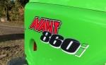 800 serien er større og stærkere